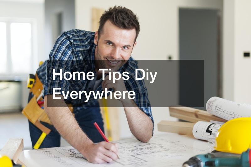 Home Tips Diy Everywhere